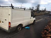 Ford transit t280 2004 **Must Go**