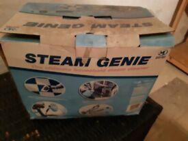 JML Steam Genie