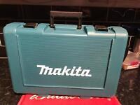 Makita 3.0ah 18V cordless drill