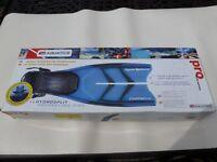 Pro Tech Snorkeling fins L/XL 9-13