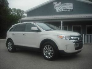 2011 Ford Edge SEL/AWD/NAV/ROOF THE WORKS!