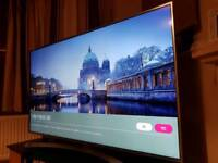 """LG 60"""" 4K TV UHD"""