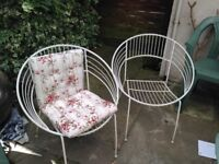 Garden Patio Chairs