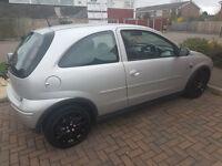 Vauxhall Corsa 1.2 16v Design **12 Months Mot** OTO