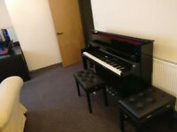 Rowland LX-17 digital piano. brand new. with two stools.