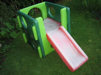 Little Tikes Junior Activity Gym Very Good Condition Suitable for Under 3 Year Olds
