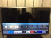 "Samsung 32"" 4K UHD smart led tv ue32k5500"