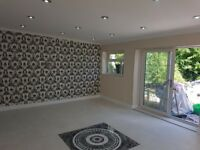 Builder Plastering Painter Decorator, Plumber, Kitchen, Joiner Bathroom, Mold & damp, Drainage