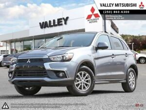 2016 Mitsubishi RVR SE-AWC, BLUETOOTH, ALLOY WHEELS