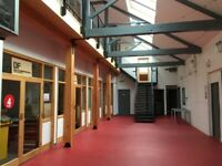 STUDIO/OFFICE/CREATIVE SPACE/COMMERCIAL SPACE in Bristol/Montpelier (BS6 5PT)