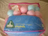 ELC Early Learning Centre Play Balls Ball Pit Toy NEW OTHER