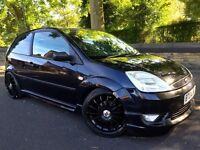 FORD FIESTA 1.4 ST REPLICA**BODY KIT**LEATHERS