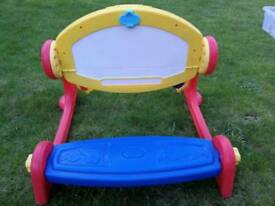 Little tikes Baby 3 in 1 gym