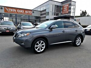 2012 Lexus RX 350 TOURING -SOLD!