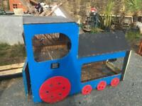 Novelty hutch, good project
