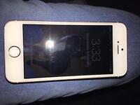 iPhone SE Rose Gold *SWAPS*