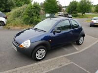 Ford KA 1.3, Low mileage for sale
