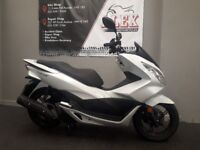HONDA PCX125cc!!!EXCELLENT CONDITION!!!(NOT SH FORZA PS VISON NMAX XMAX)