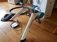 Tacx Vortex Smart Trainer and extras