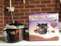 Priima Chocolate Fondue and Sweet Making Kit