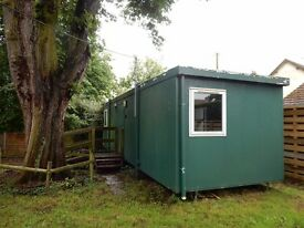 Portakabin for sale. 32' x 10' reasonable condition. ideal for site office, etc.