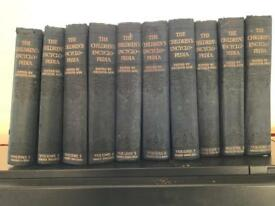 Children's Encyclopaedia