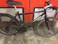 University Alpina 505 Mountain Bike