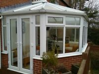 Conservatory for sale very good order approx 2.7m X 2.9m