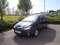 ford c max 1.6 zetec 12 months parts and labor warranty