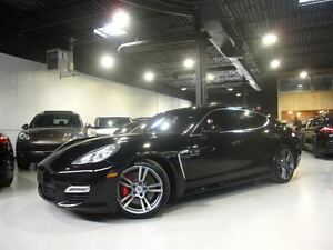 2010 Porsche Panamera TURBO FULLY LOADED