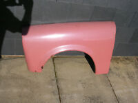 trabant 601 left hand front wing