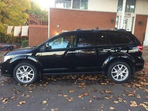 2015 Dodge Journey R/T AWD 7 PASSAGERS