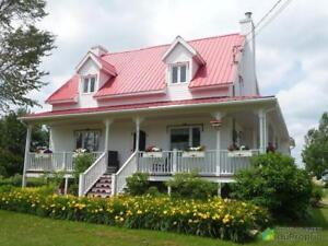 259 000$ - Maison 2 étages à vendre à Victoriaville