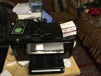 HP Officejet 6500A Plus PRINTER