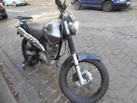 Honda city fly CLR 125