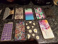 Iphone 6 cases for sale.