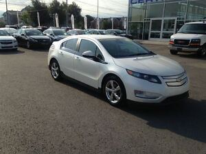 2014 Chevrolet Volt Electric condition impécable