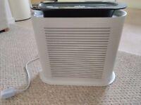 New Homedics HEPA Air Purifier RRP £75