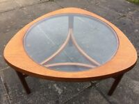 Gplan/Nathan retro coffee table