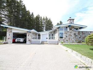 299 000$ - Bungalow à vendre à Rimouski