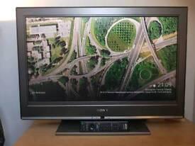 "32"" Sony Flatscreen HD TV"