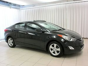 2013 Hyundai Elantra NOW THAT'S A DEAL!! SEDAN w/ PWR GROUP, BLU