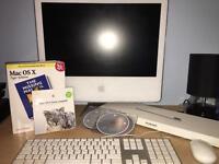 Apple iMac G5 - 20' (2005)