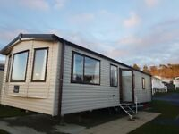 Static Caravan Available For a 12 Month Season