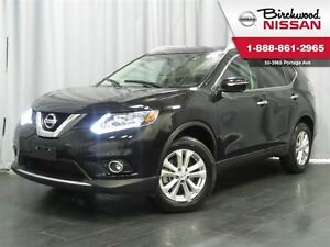 2015 Nissan Rogue SV/AWD/SUNROOF /HTD SEATS/AROUND VIEW CAMERA