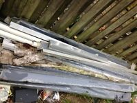 Timber and construction materials to sale in fishermead in milton keynes