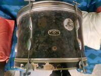 Broadway 21 inch kick drum vintage