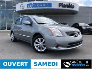 2010 Nissan Sentra 2.0 S AUTO AIR MAGS DÉMARREUR CRUISE