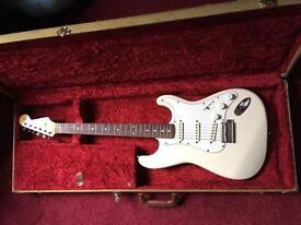 Fender Stratocaster USA 🇺🇸 Amazing guitar!