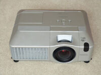 Hitachi CP-X807 Projector - 5000 ANSI Lumens.